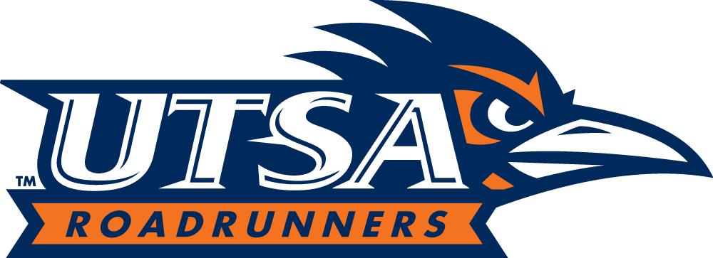 Texas-SA Roadrunners Logo Alternate Logo (2008-Pres) -  SportsLogos.Net