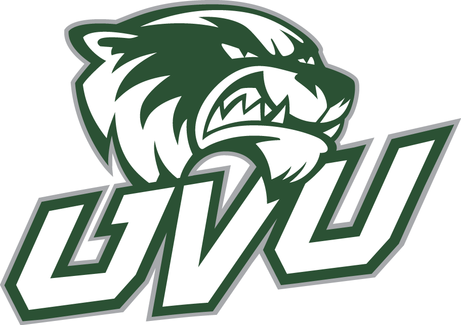 Utah Valley  Wolverines Logo Alternate Logo (2012-Pres) -  SportsLogos.Net