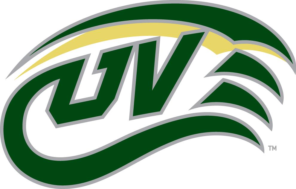 Utah Valley Wolverines Logo Alternate Logo (2008-2011) -  SportsLogos.Net