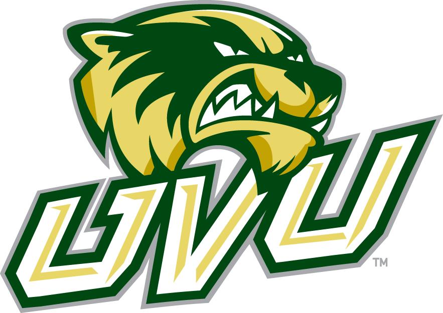 Utah Valley Wolverines Logo Secondary Logo (2008-2011) -  SportsLogos.Net