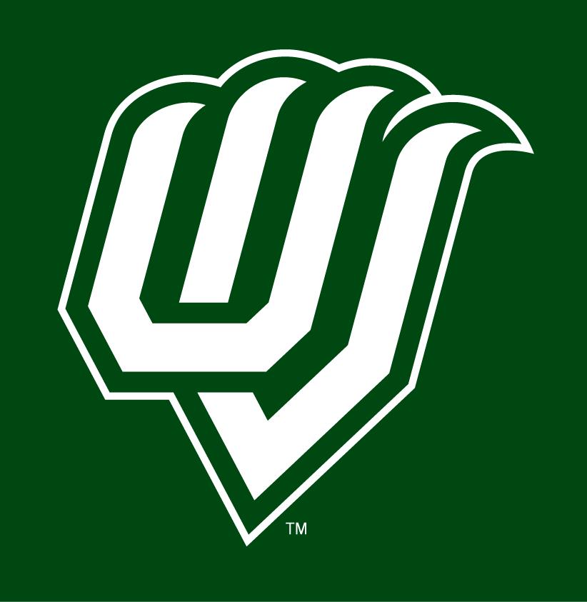 Utah Valley  Wolverines Logo Alternate Logo (2012-Pres) -  SportsLogos.Net