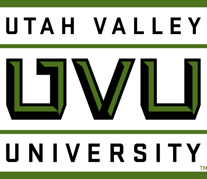 Utah Valley  Wolverines Logo Alternate Logo (2006-Pres) -  SportsLogos.Net