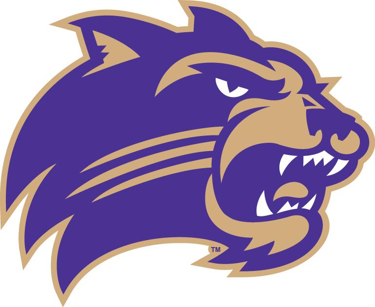 Western Carolina Catamounts Logo Primary Logo (2008-Pres) - Catamount Cat Head SportsLogos.Net
