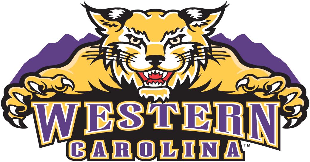 Western Carolina Catamounts Logo Primary Logo (1996-2007) - Paws SportsLogos.Net