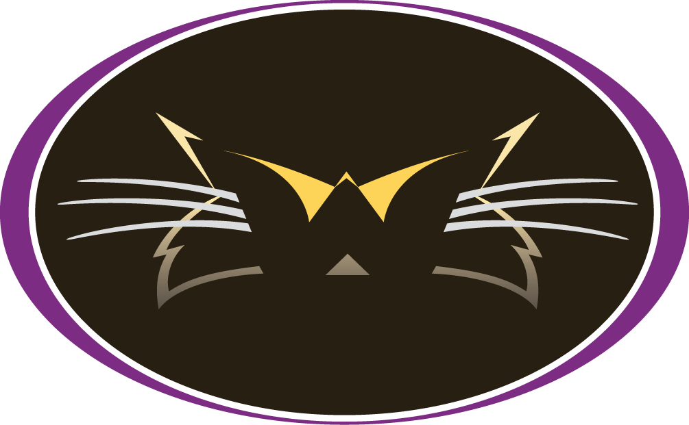 Western Carolina Catamounts Logo Alternate Logo (2000-2007) -  SportsLogos.Net