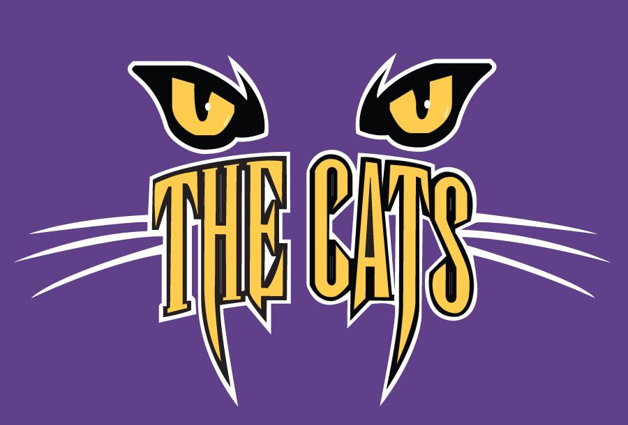 Western Carolina Catamounts Logo Alternate Logo (1996-2007) -  SportsLogos.Net