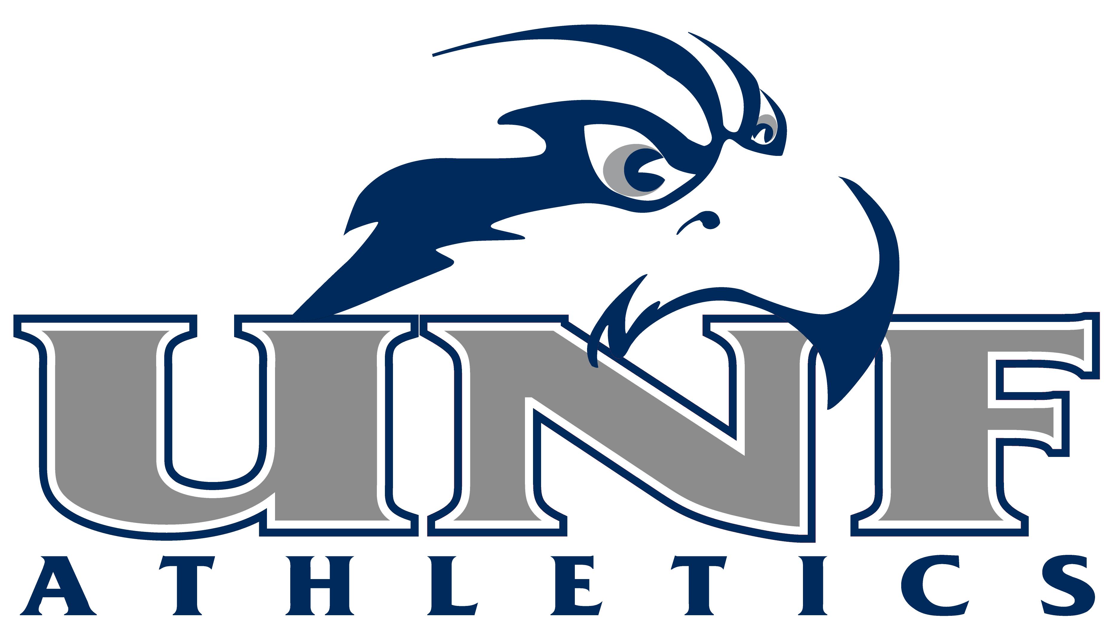 UNF Ospreys Logo Primary Logo (1999-2009) -  SportsLogos.Net