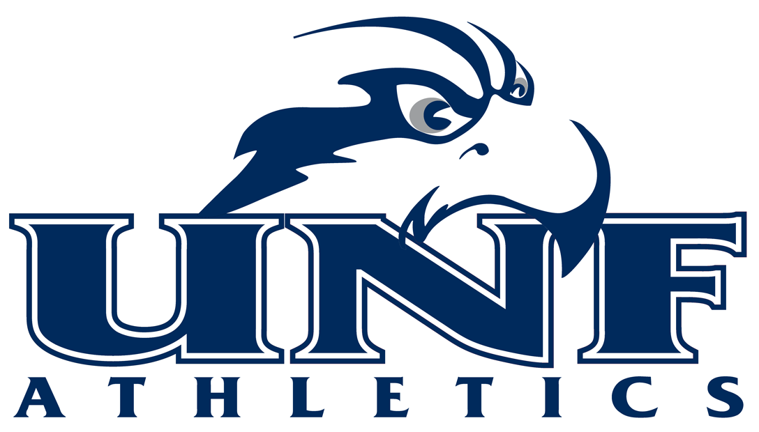 UNF Ospreys Logo Alternate Logo (1999-2013) -  SportsLogos.Net