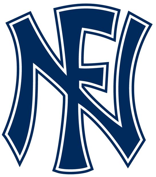 UNF Ospreys Logo Alternate Logo (2000-2007) -  SportsLogos.Net
