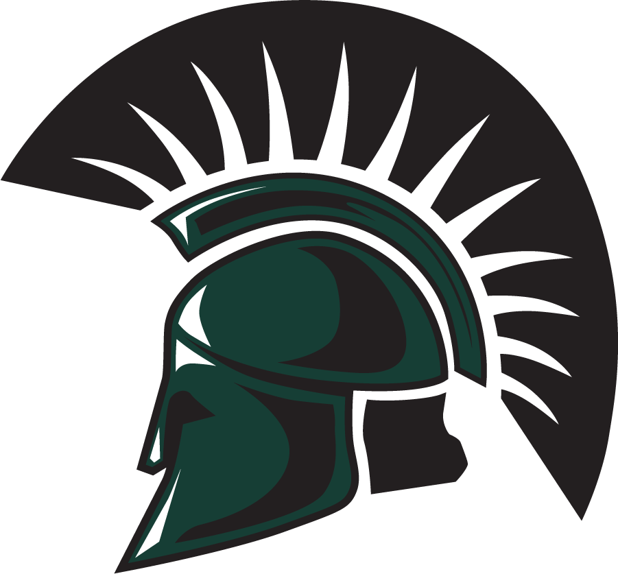USC Upstate Spartans Logo Primary Logo (2004-2011) -  SportsLogos.Net
