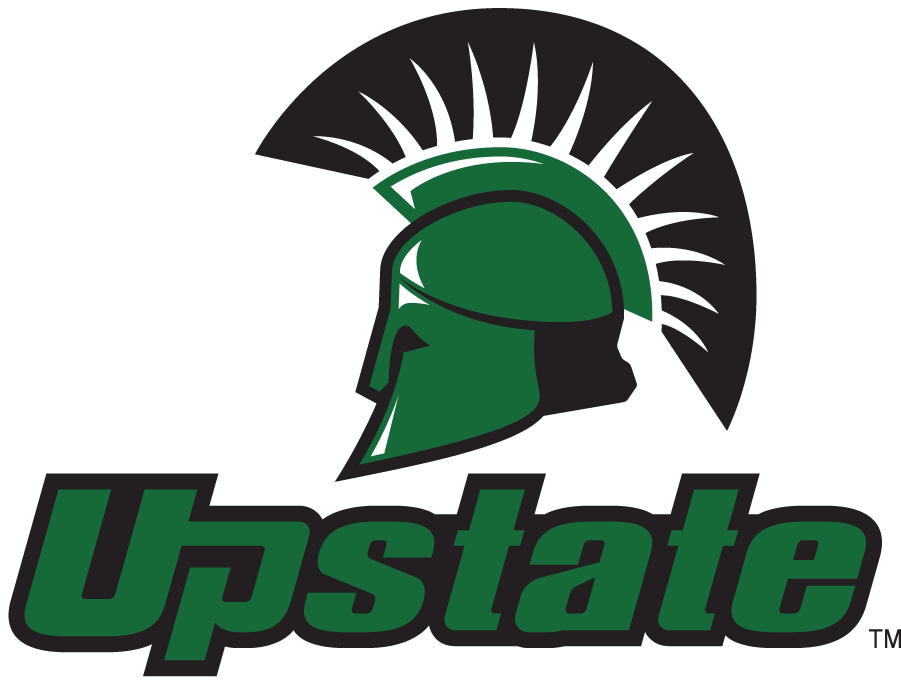 USC Upstate Spartans Logo Secondary Logo (2011-2021) -  SportsLogos.Net