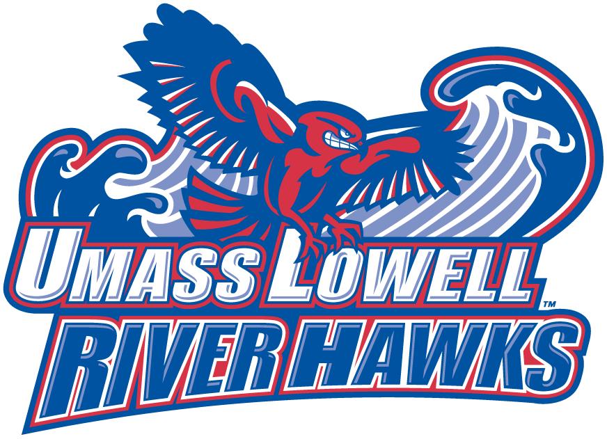 UMass Lowell  River Hawks Logo Secondary Logo (2010-Pres) -  SportsLogos.Net