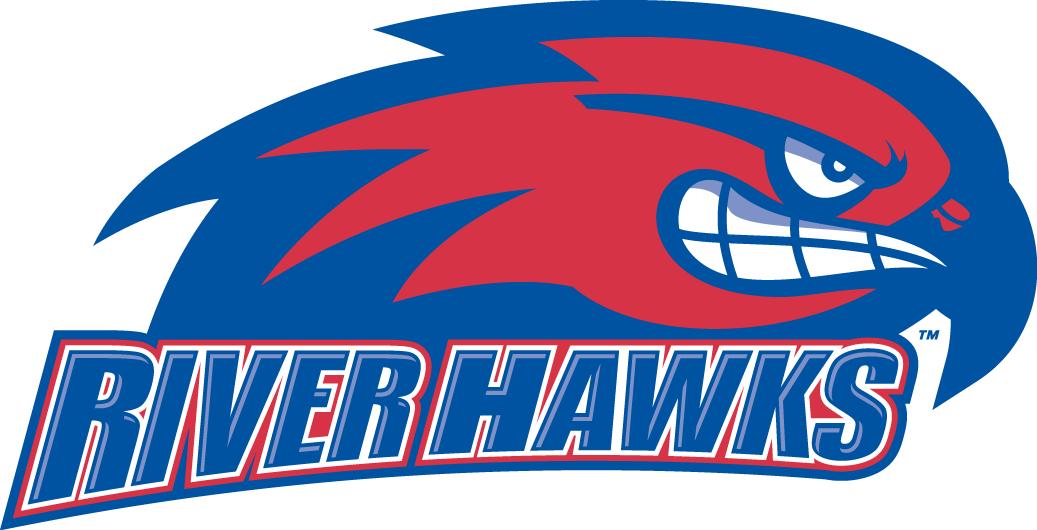 UMass Lowell  River Hawks Logo Secondary Logo (2005-Pres) -  SportsLogos.Net