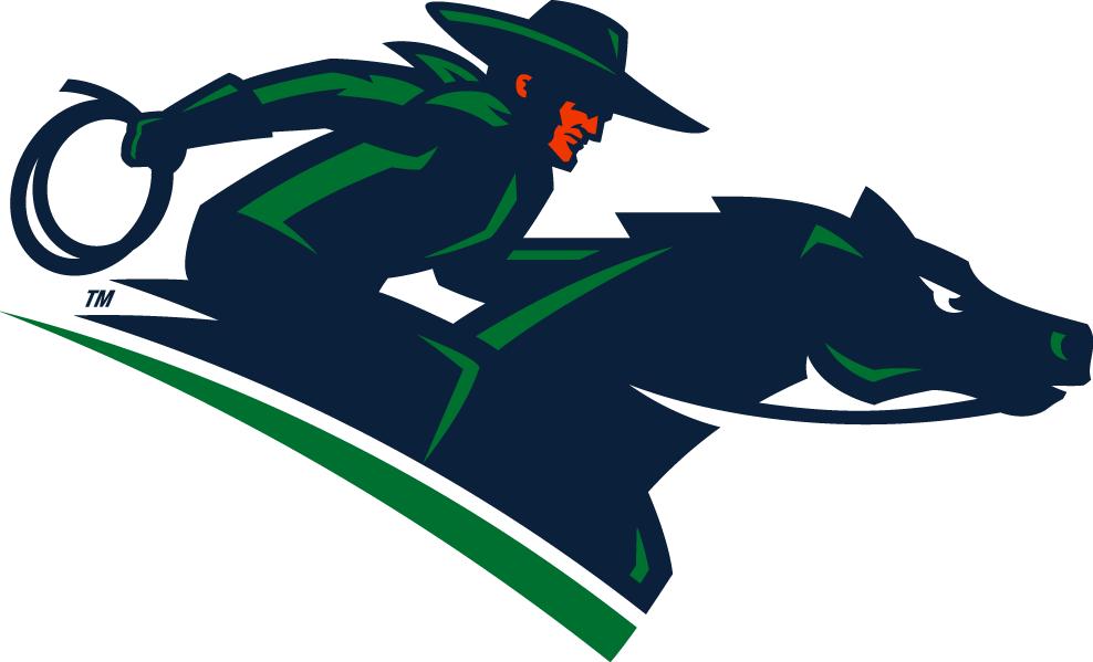 UTRGV Vaqueros Logo Alternate Logo (2015-Pres) -  SportsLogos.Net