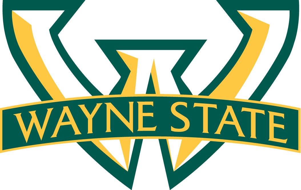 Wayne State Warriors Logo Primary Logo (2007-Pres) -  SportsLogos.Net
