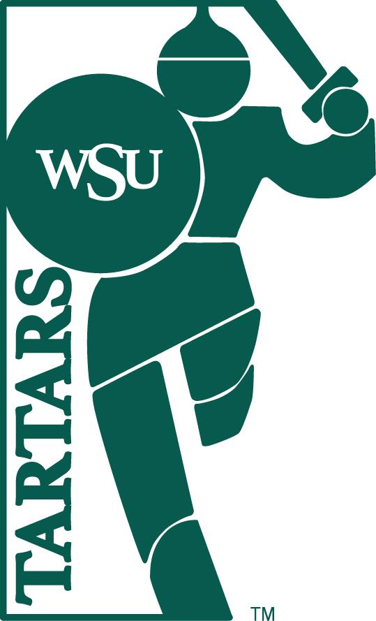 Wayne State Tartars Logo Primary Logo (1979-1998) -  SportsLogos.Net