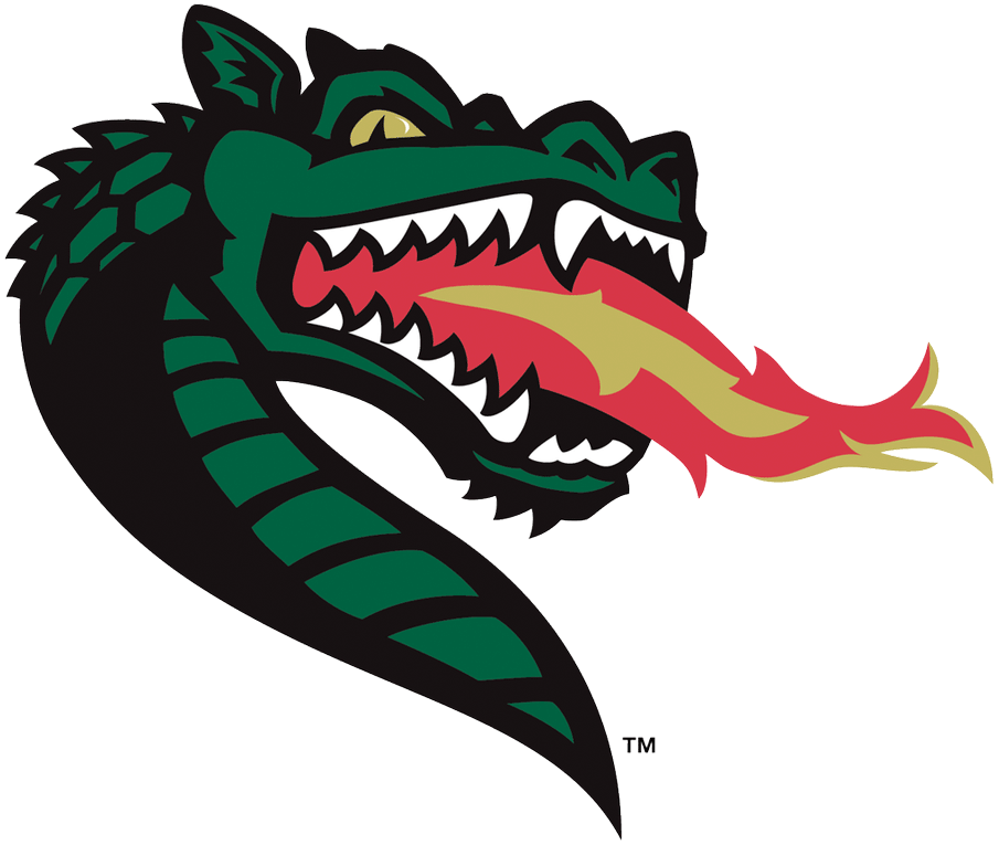 UAB Blazers Logo Primary Logo (2015-Pres) -  SportsLogos.Net