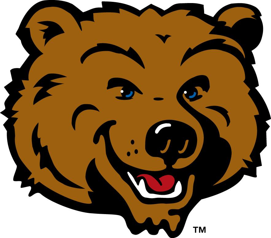 UCLA Bruins Mascot Logo - NCAA Division I (u-z) (NCAA u-z ... Ucla Logo Bear