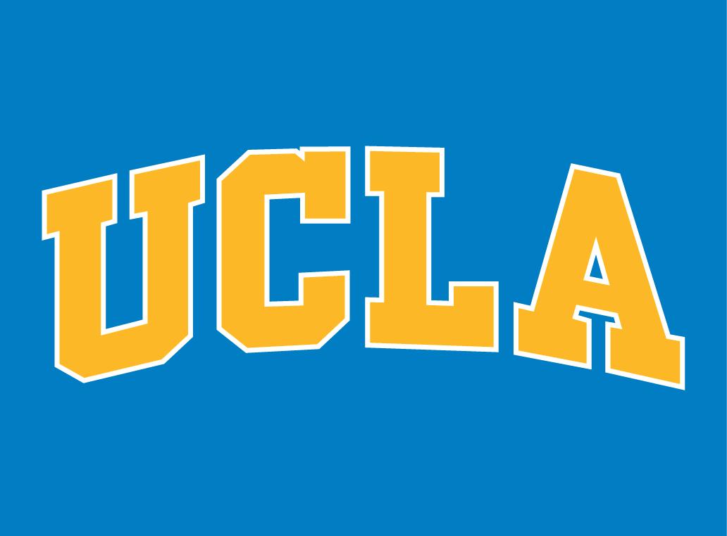 UCLA Bruins Wordmark Logo - NCAA Division I (u-z) (NCAA u-z) - Chris  Creamer's Sports Logos Page - SportsLogos.Net