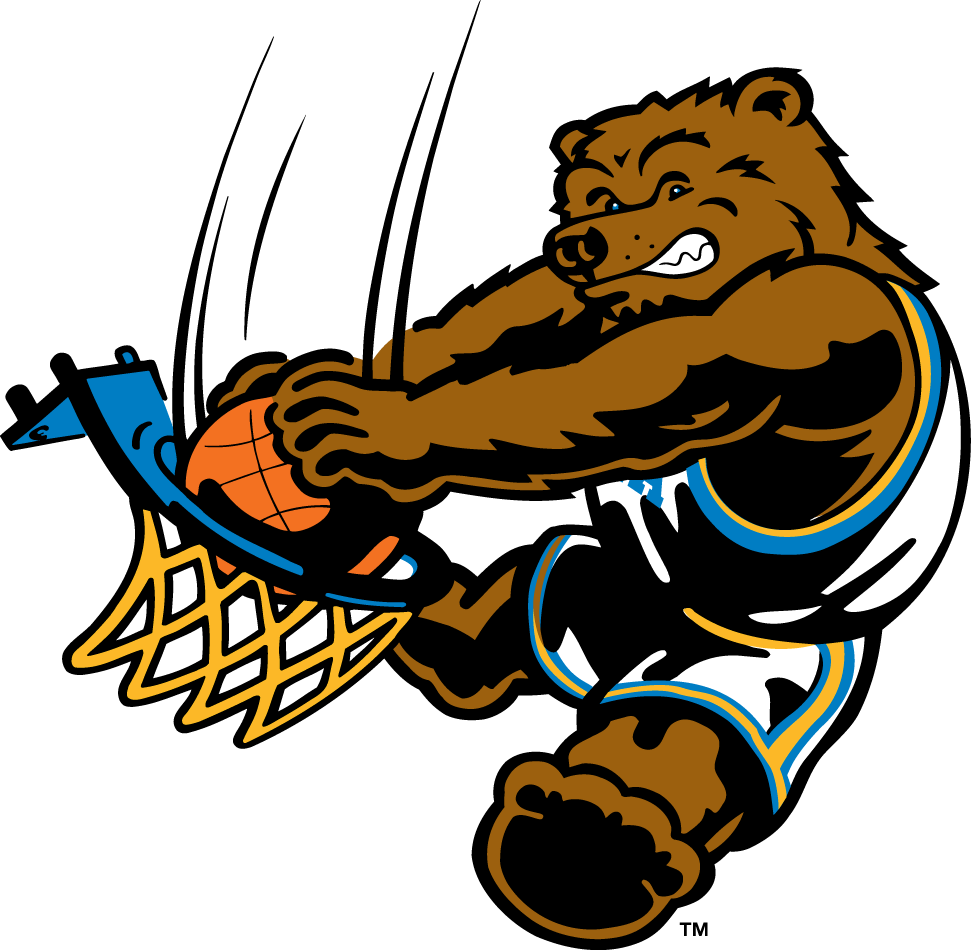 UCLA Bruins Mascot Logo - NCAA Division I (u-z) (NCAA u-z ...