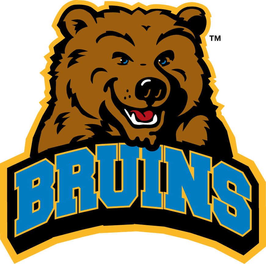 UCLA Bruins Alternate Logo