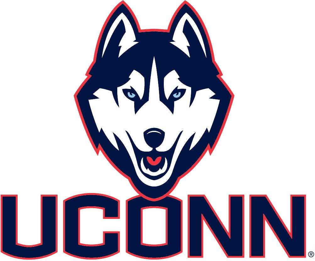 UConn Huskies Logo Alternate Logo (2013-Pres) -  SportsLogos.Net