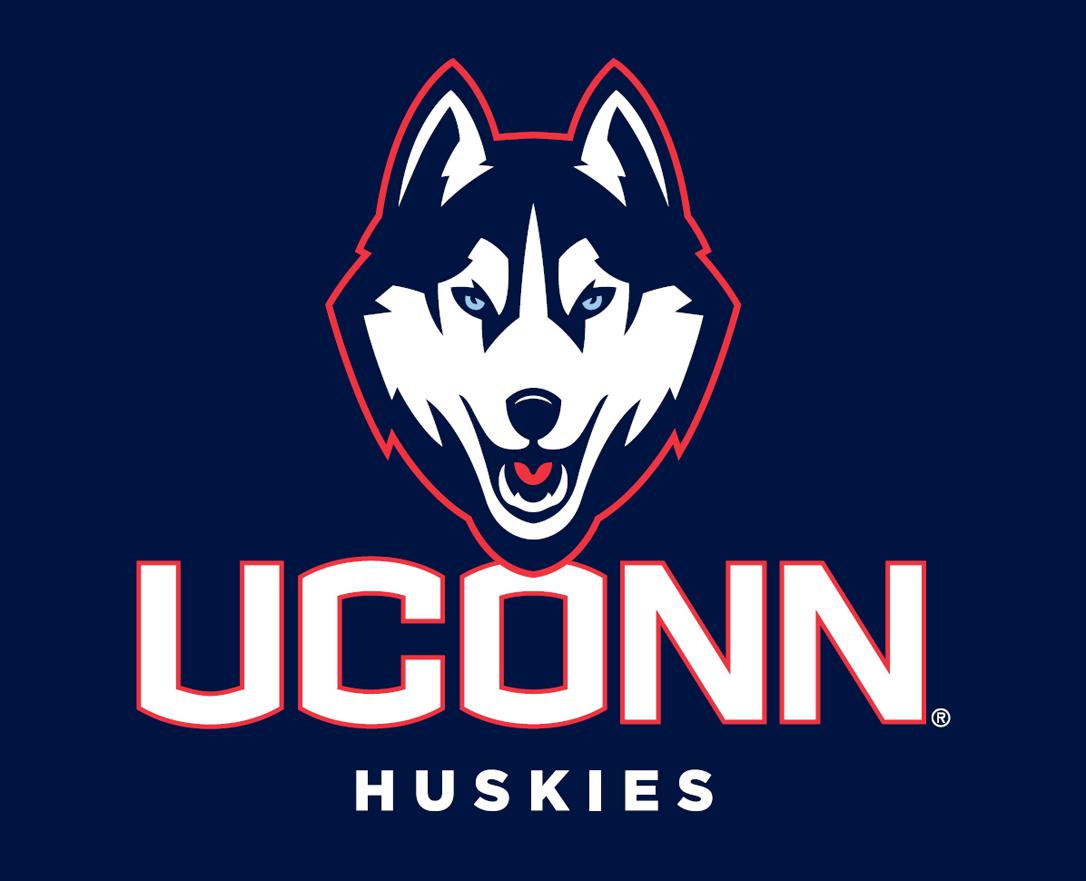 Hu huskies athletics - Uconn Huskies Prev Logo