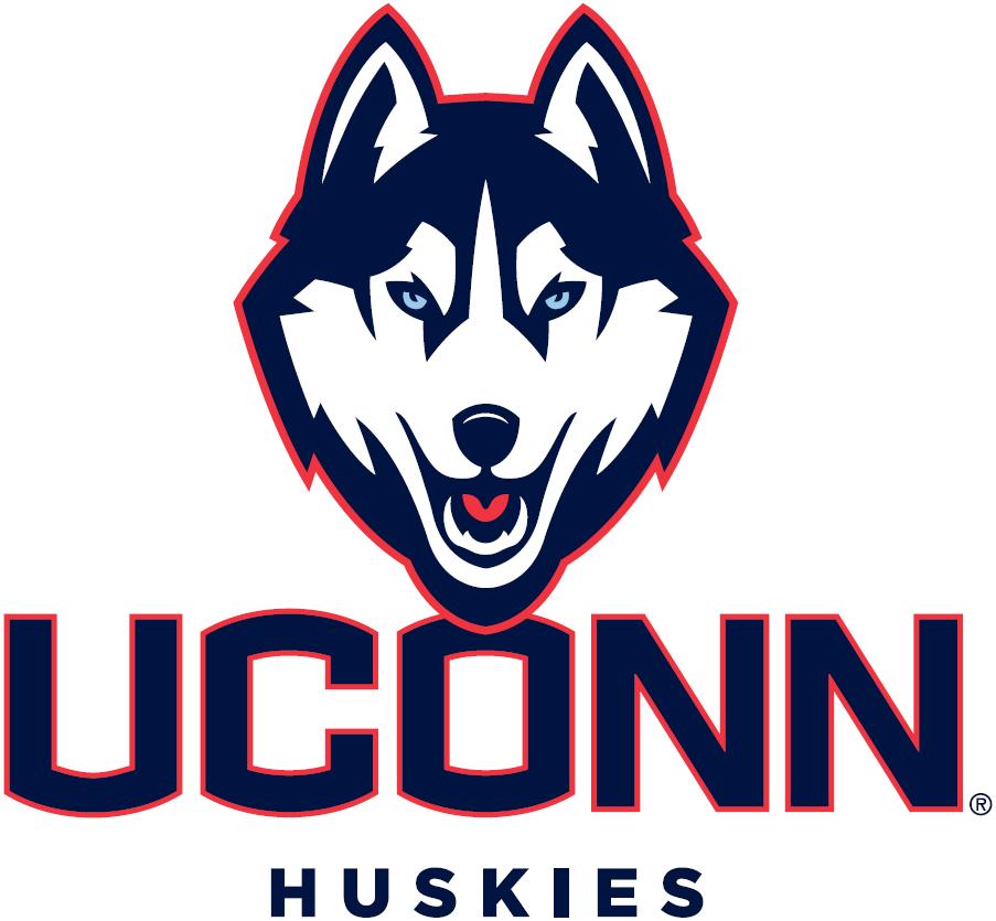 UConn Huskies Logo Primary Logo (2013-Pres) -  SportsLogos.Net