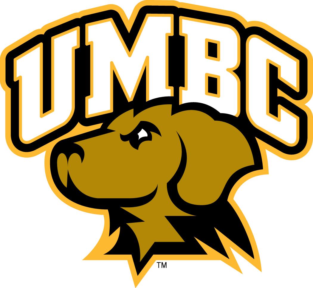 UMBC Retrievers Logo Primary Logo (2010-Pres) -  SportsLogos.Net