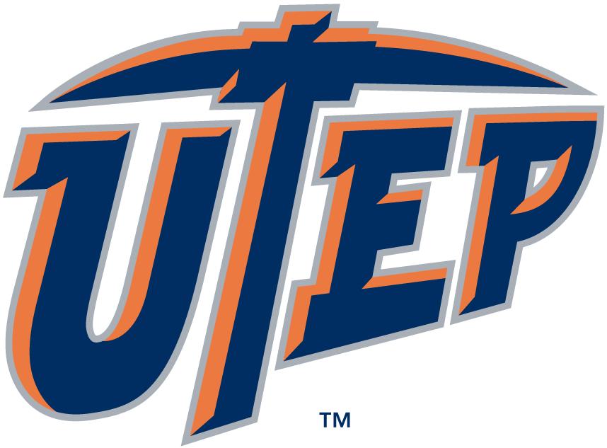 UTEP Miners Logo Alternate Logo (1999-Pres) -  SportsLogos.Net