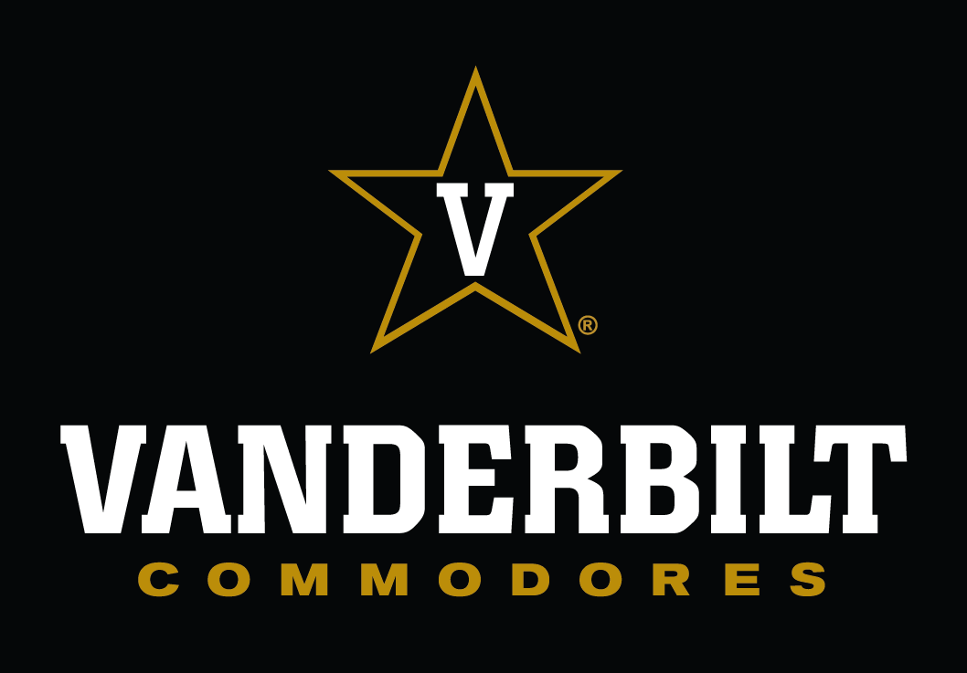 Vanderbilt Commodores Alternate Logo Ncaa Division I U