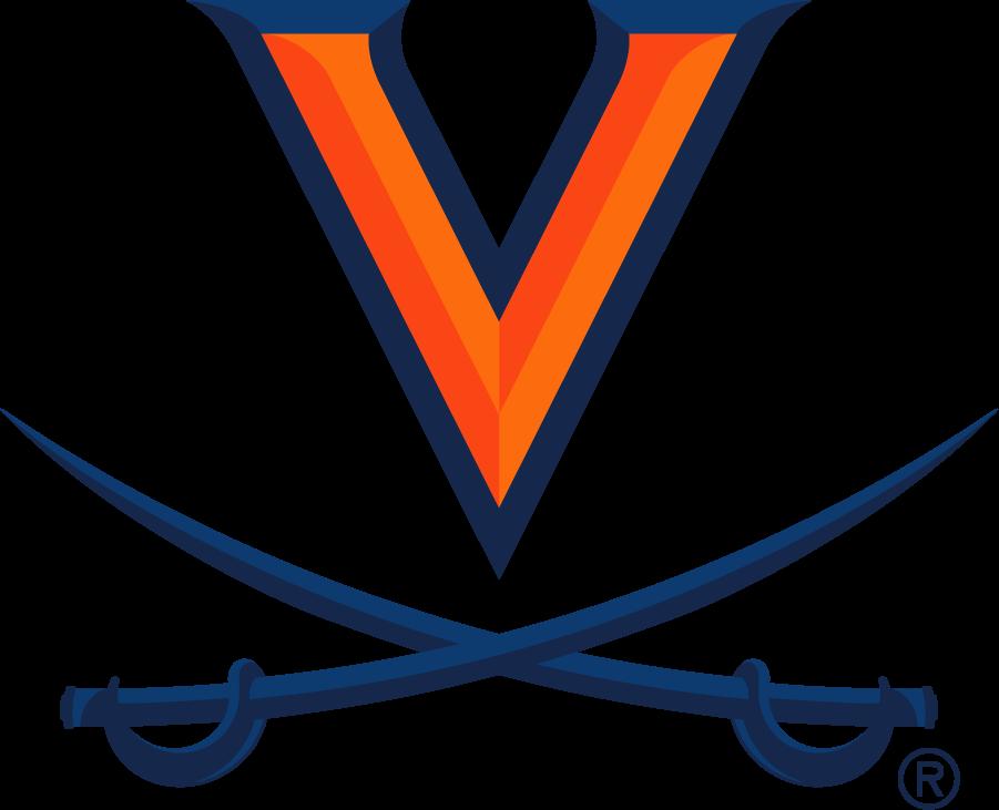 Virginia Cavaliers Logo Primary Logo (2020-Pres) -  SportsLogos.Net