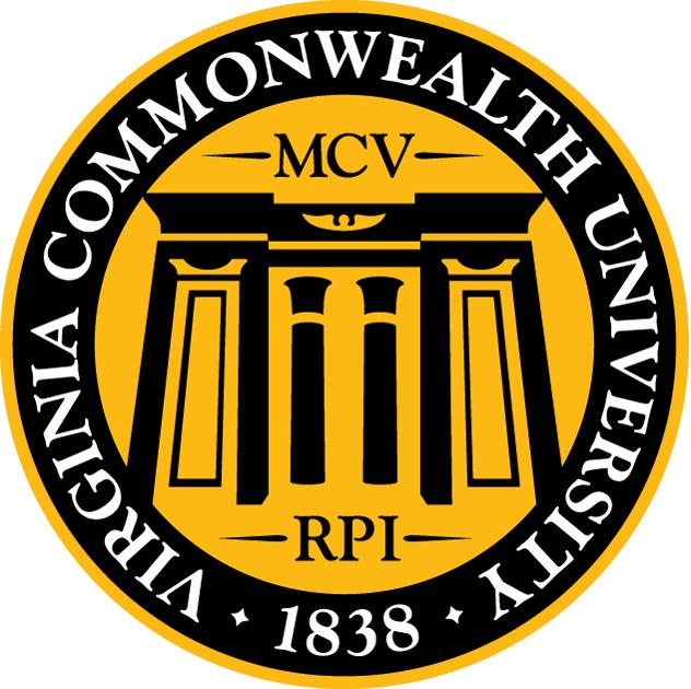 Virginia Commonwealth Rams Logo Alternate Logo (2013-Pres) - Virginia Commonwealth University seal SportsLogos.Net