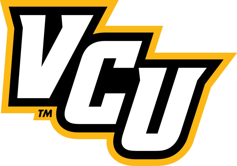 Virginia Commonwealth Rams Logo Wordmark Logo (2014-Pres) -  SportsLogos.Net