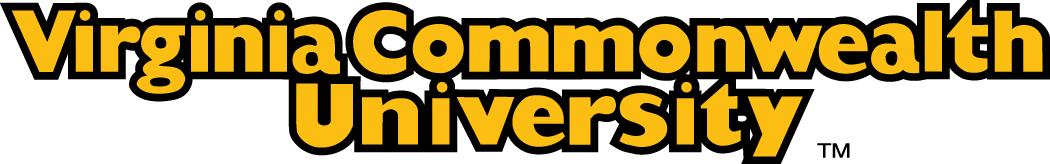 Virginia Commonwealth Rams Logo Wordmark Logo (2004-Pres) -  SportsLogos.Net