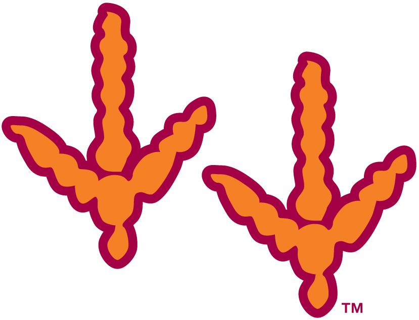 Virginia Tech Hokies Logo Alternate Logo (2000-Pres) -  SportsLogos.Net
