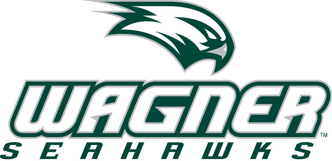 Wagner Seahawks Logo Primary Logo (2008-Pres) -  SportsLogos.Net