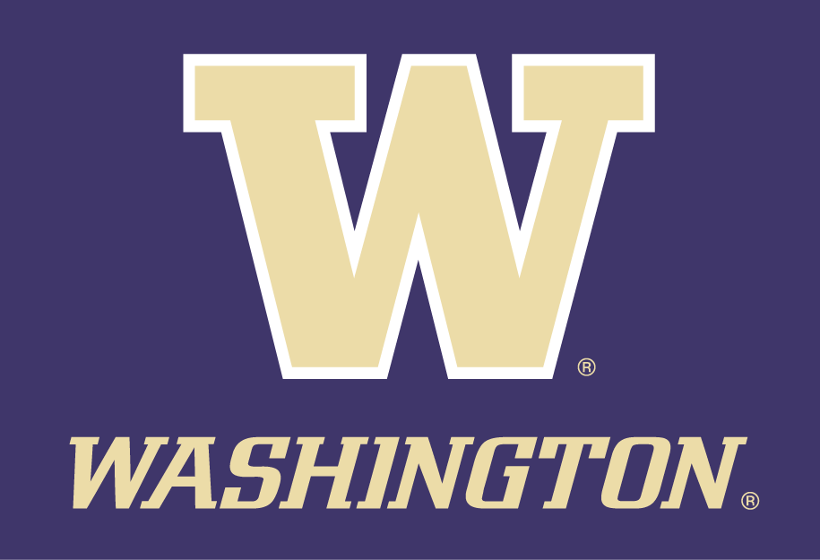 Washington Huskies Alternate Logo - NCAA Division I (u-z) (NCAA u-z) -  Chris Creamer's Sports Logos Page - SportsLogos.Net