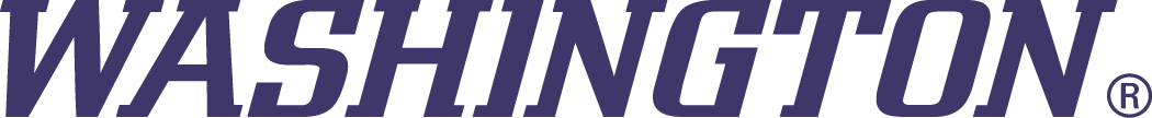 Washington Huskies Logo Wordmark Logo (2001-Pres) -  SportsLogos.Net