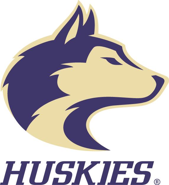 Washington Huskies Logo Alternate Logo (2001-2011) -  SportsLogos.Net