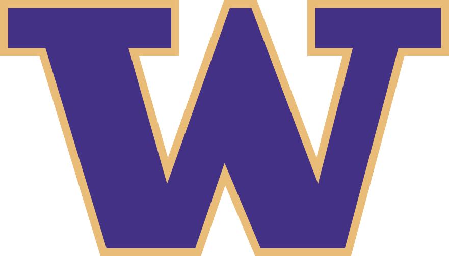 Washington Huskies Logo Alternate Logo (1995-2000) -  SportsLogos.Net