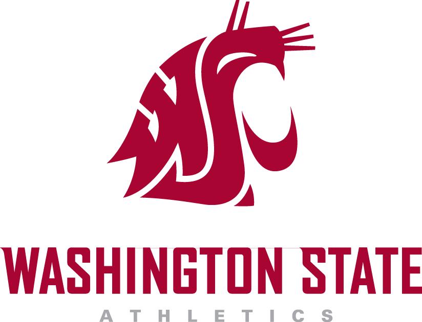 Washington State Cougars Logo Alternate Logo (2011-Pres) -  SportsLogos.Net