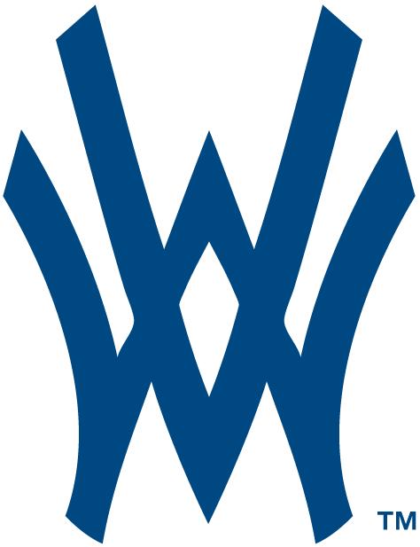 West Virginia Mountaineers Logo Cap Logo (2000-Pres) - WV Mountaineers baseball mark SportsLogos.Net