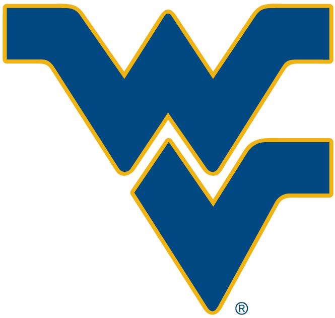 West Virginia Mountaineers Logo Alternate Logo (1980-2013) -  SportsLogos.Net