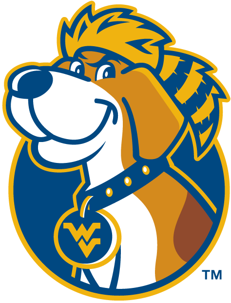 West Virginia Mountaineers Misc Logo - NCAA Division I (u ...