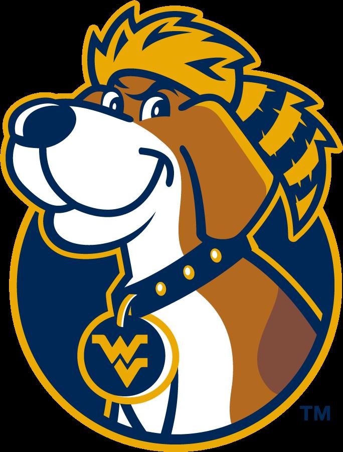 West Virginia Mountaineers Logo Mascot Logo (2002-Pres) - Youth mark 2 SportsLogos.Net