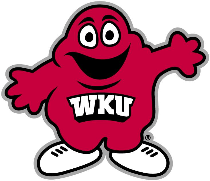 Western Kentucky Hilltoppers Logo Mascot Logo (1999-Pres) - Western Kentucky Mascot SportsLogos.Net