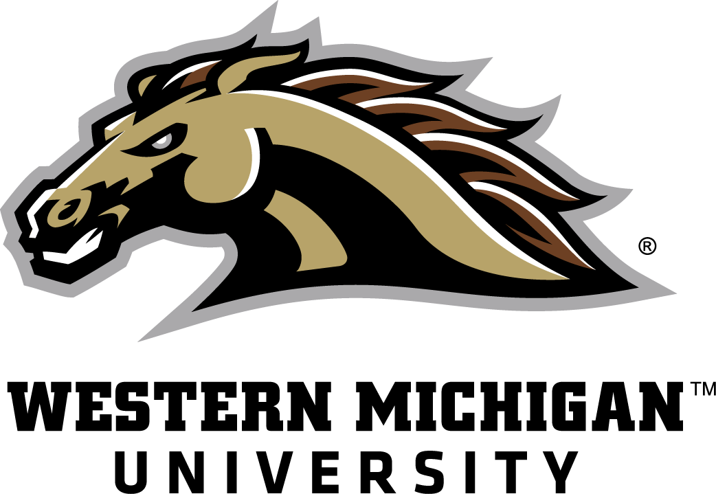 Western Michigan Broncos Logo Alternate Logo (2016-Pres) -  SportsLogos.Net