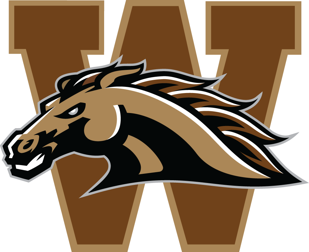 Western Michigan Broncos Logo Alternate Logo (2010-2016) -  SportsLogos.Net