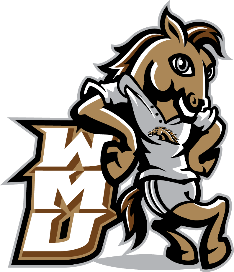 Image result for Western Michigan logo